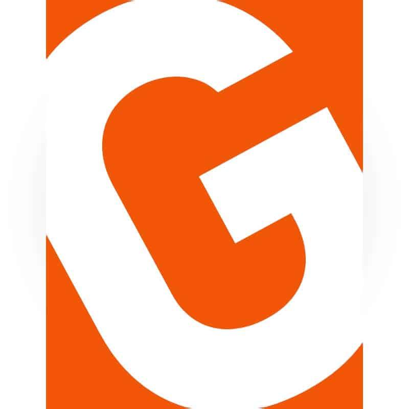 Логотип Завод металлочерепицы и металлопрофиля в Виннице Гепард