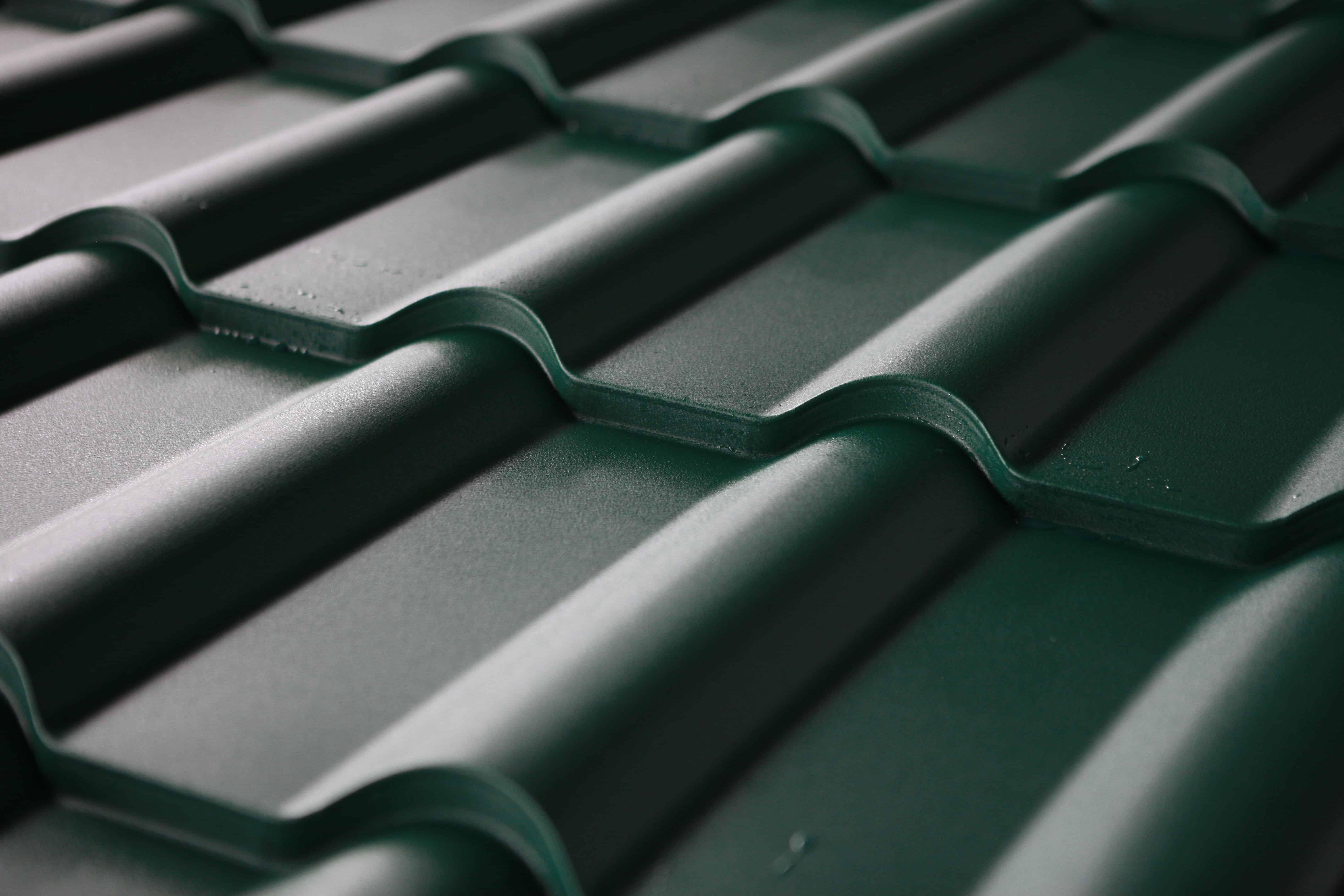 Правила обращения с металлочерепицей от завода Гепард Винница